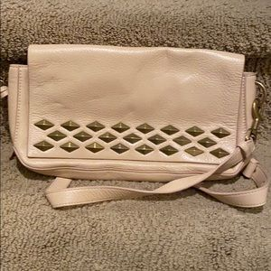 Bagdley Mischka small crossbody bag! Gently used!
